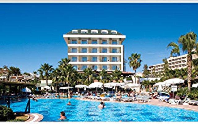 Trendy Hotel Palm Beach 3