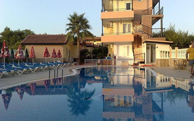 Hotel Sayanora Park 1