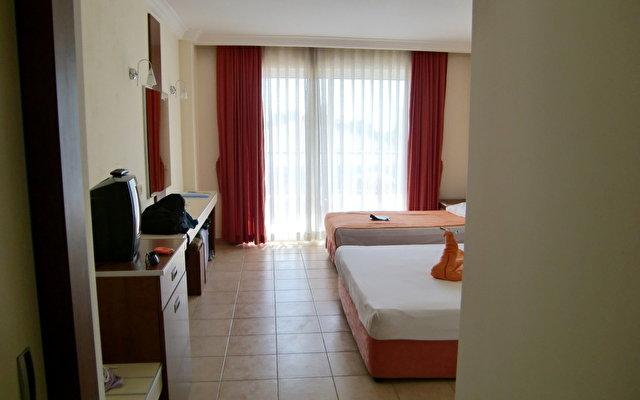 Hotel Sayanora Park 9