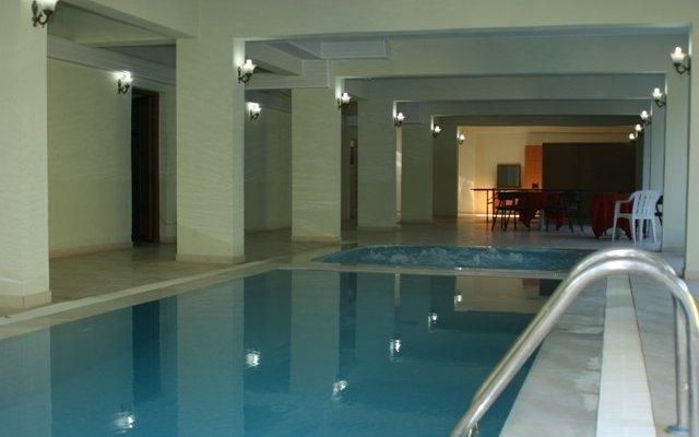 Sertkaya Hotel 4