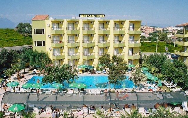 Sertkaya Hotel 1