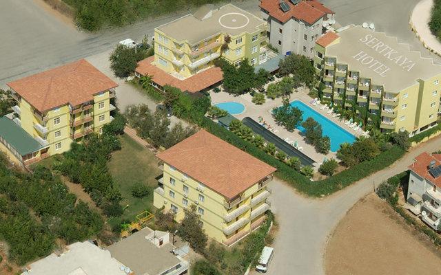 Sertkaya Hotel 3