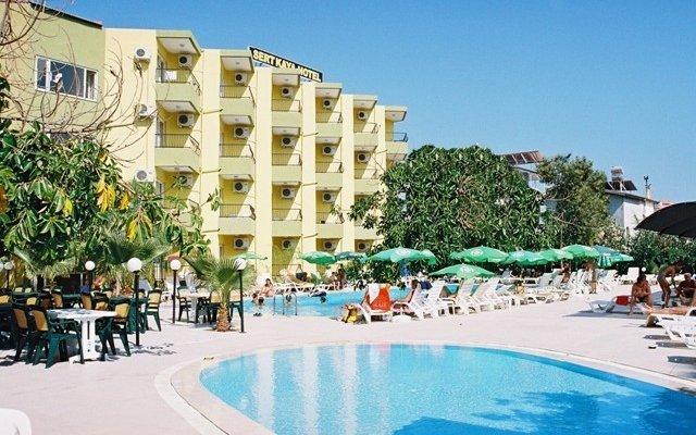 Sertkaya Hotel 2