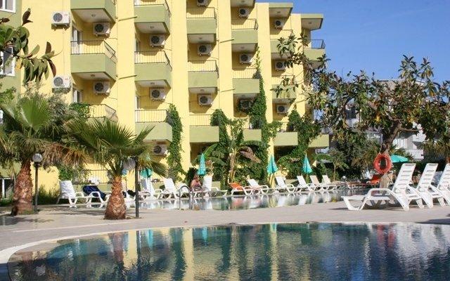 Sertkaya Hotel 5