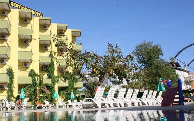 Sertkaya Hotel 6