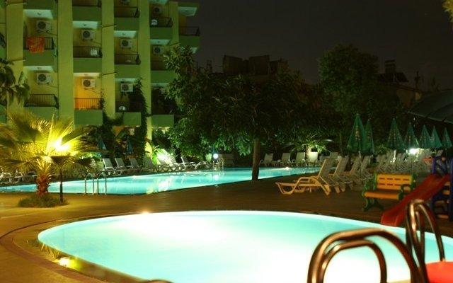 Sertkaya Hotel 7