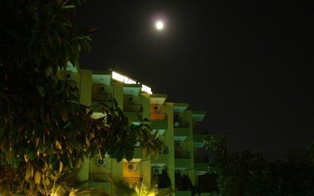 Sertkaya Hotel 8