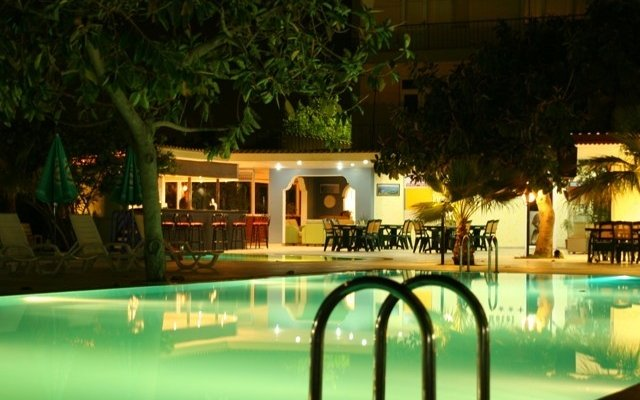 Sertkaya Hotel 9