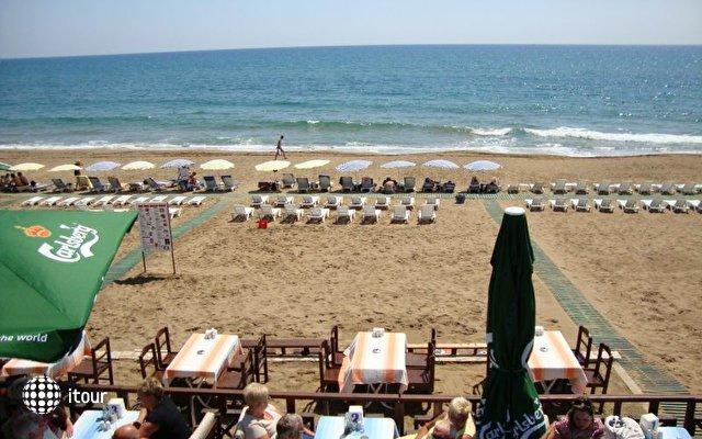 Hera Beach Hotel 2