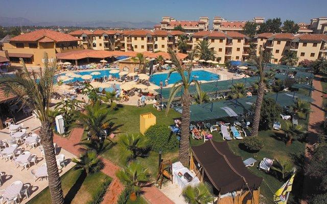 Hotel Belinda 2