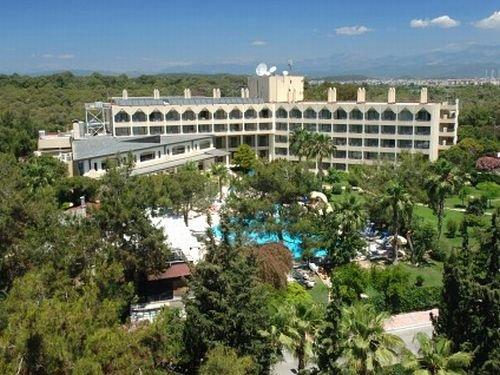 Hotel Belinda 1
