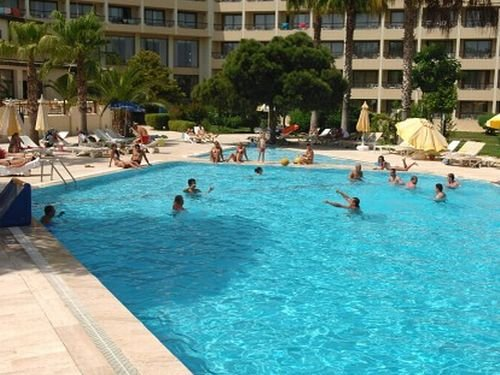 Hotel Belinda 4