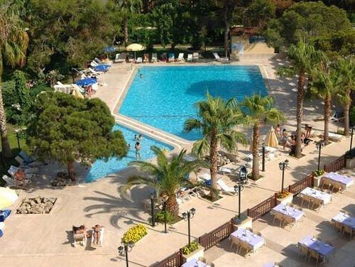 Hotel Belinda 5