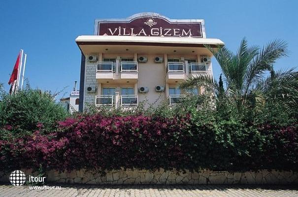 Villa Gizem 1
