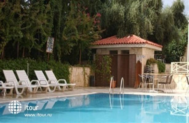 Villa Gizem 7