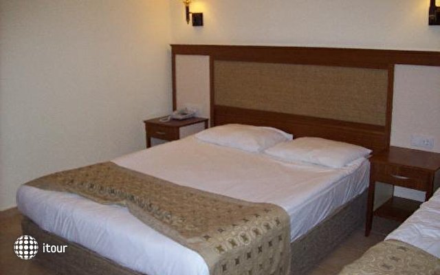 Ozlem Garden Hotel 1