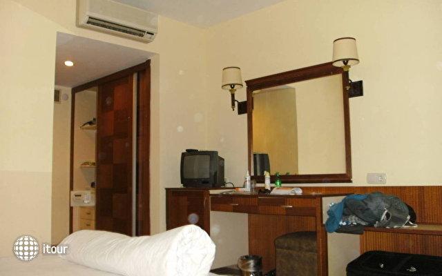Ozlem Garden Hotel 7