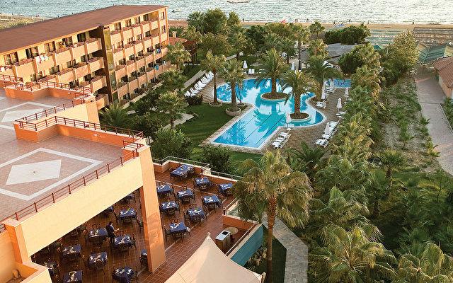 Hotel Grand Side 1
