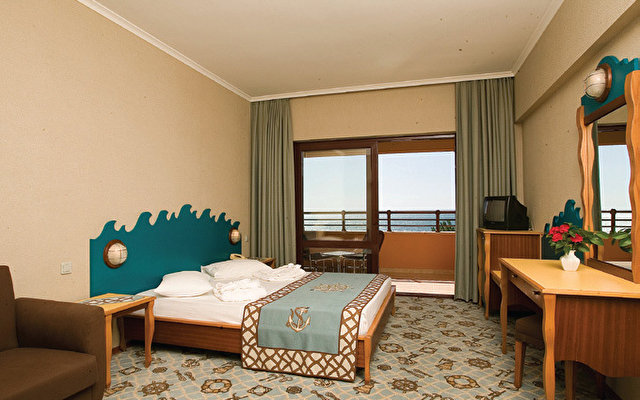Hotel Grand Side 10