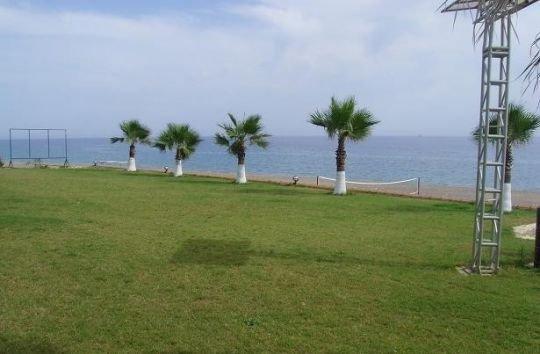 Pelin Beach 4