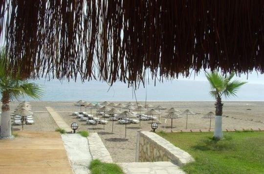 Pelin Beach 7