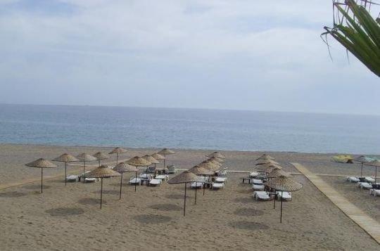 Pelin Beach 3