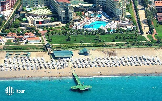 Silence Beach Resort 1