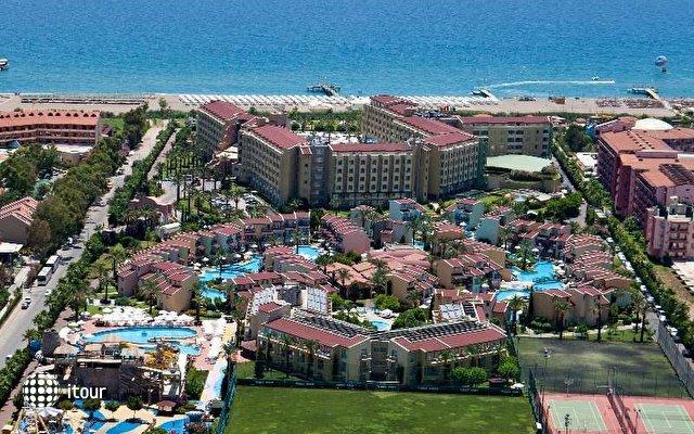 Silence Beach Resort 2