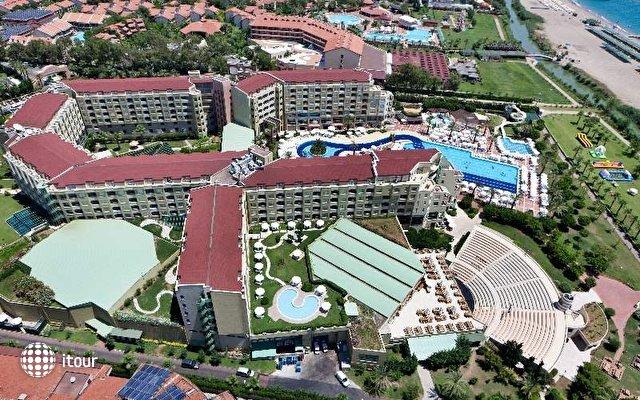 Silence Beach Resort 8