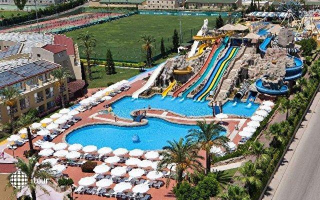 Silence Beach Resort 4