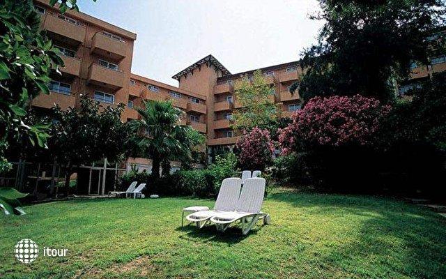 Emir Garden Hotel 2