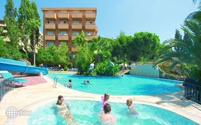 Emir Garden Hotel 1