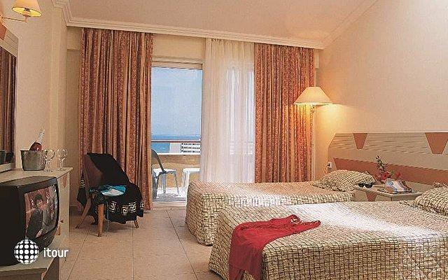 Emir Garden Hotel 5