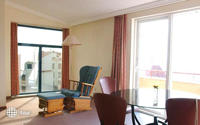 Emir Garden Hotel 4