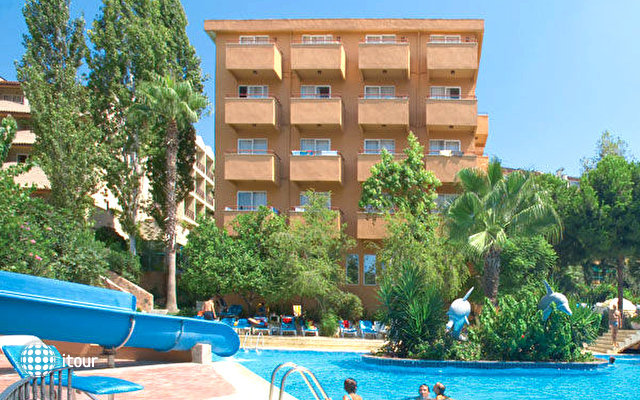 Emir Garden Hotel 3