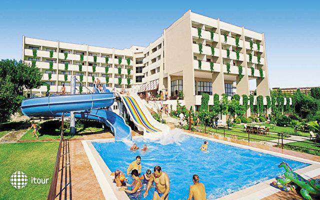 Emir Beach Hotel 4