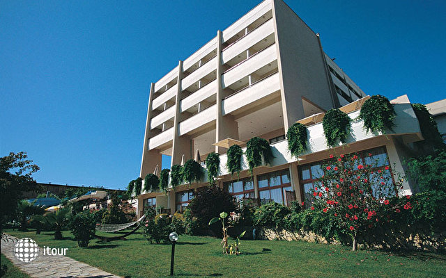 Emir Beach Hotel 2