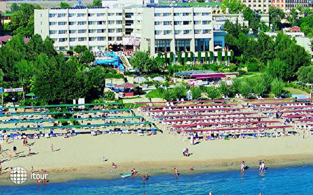 Emir Beach Hotel 1