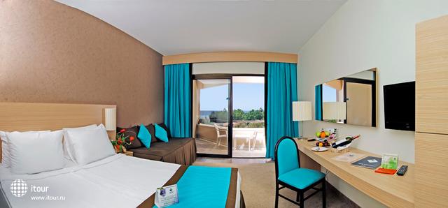 Grand Prestige Hotel 5