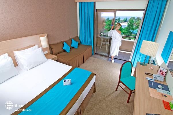 Grand Prestige Hotel 6