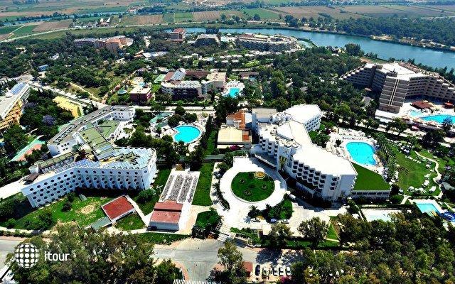 Maritim Hotel Saray Regency Hotel 8