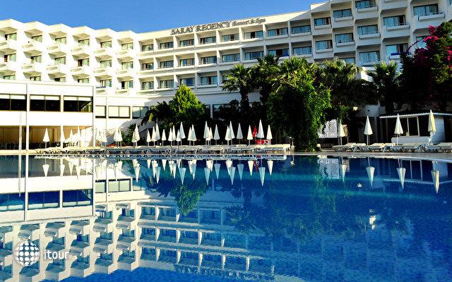 Maritim Hotel Saray Regency Hotel 1
