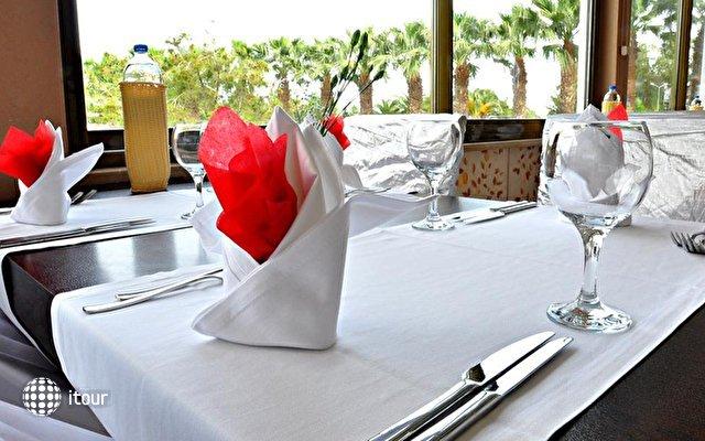 Maritim Hotel Saray Regency Hotel 3