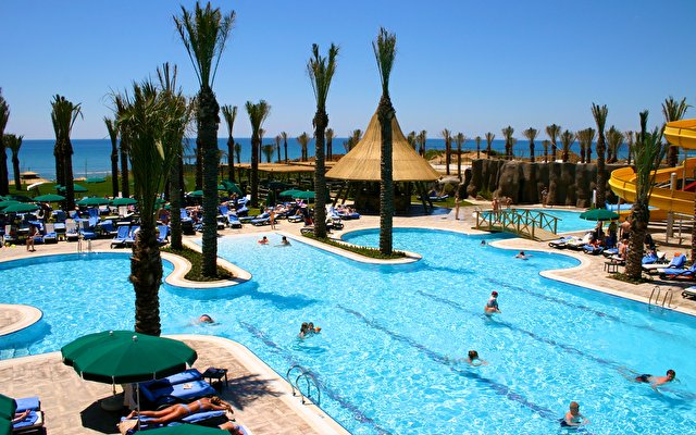 Alva Donna Beach Resort Comfort  (ex. Amara Beach Resort) 6