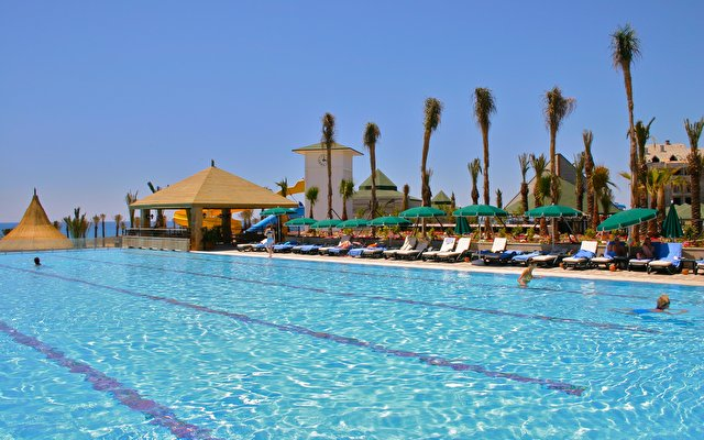 Alva Donna Beach Resort Comfort  (ex. Amara Beach Resort) 4