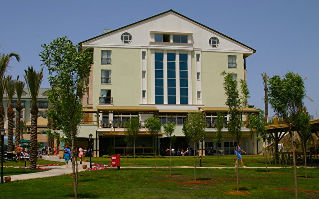 Alva Donna Beach Resort Comfort  (ex. Amara Beach Resort) 3