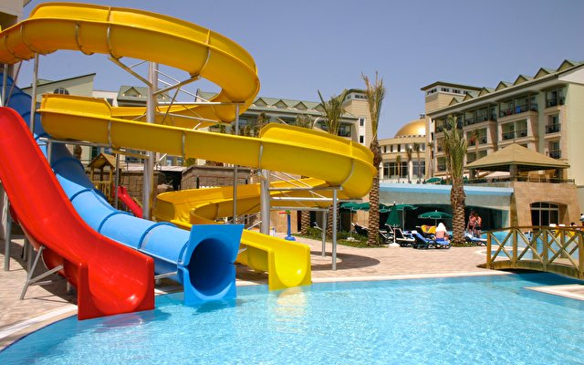 Alva Donna Beach Resort Comfort  (ex. Amara Beach Resort) 2