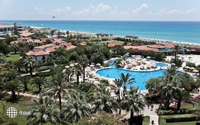 Sunrise Park Resort & Spa 5