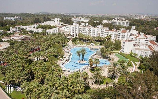 Otium Hotel Seven Seas 1