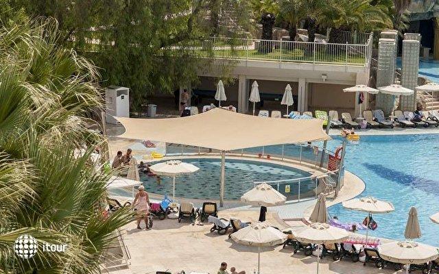 Otium Hotel Seven Seas 4